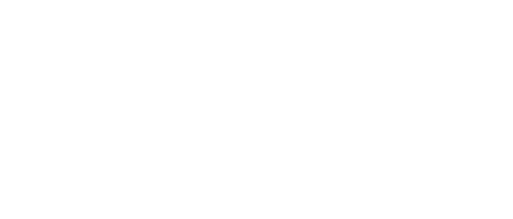 Barney's restaurant and bar new white logo