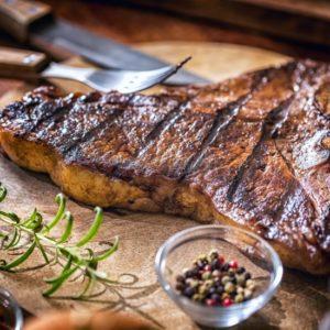 Spur, Gold Reef City. Steak Ranch.