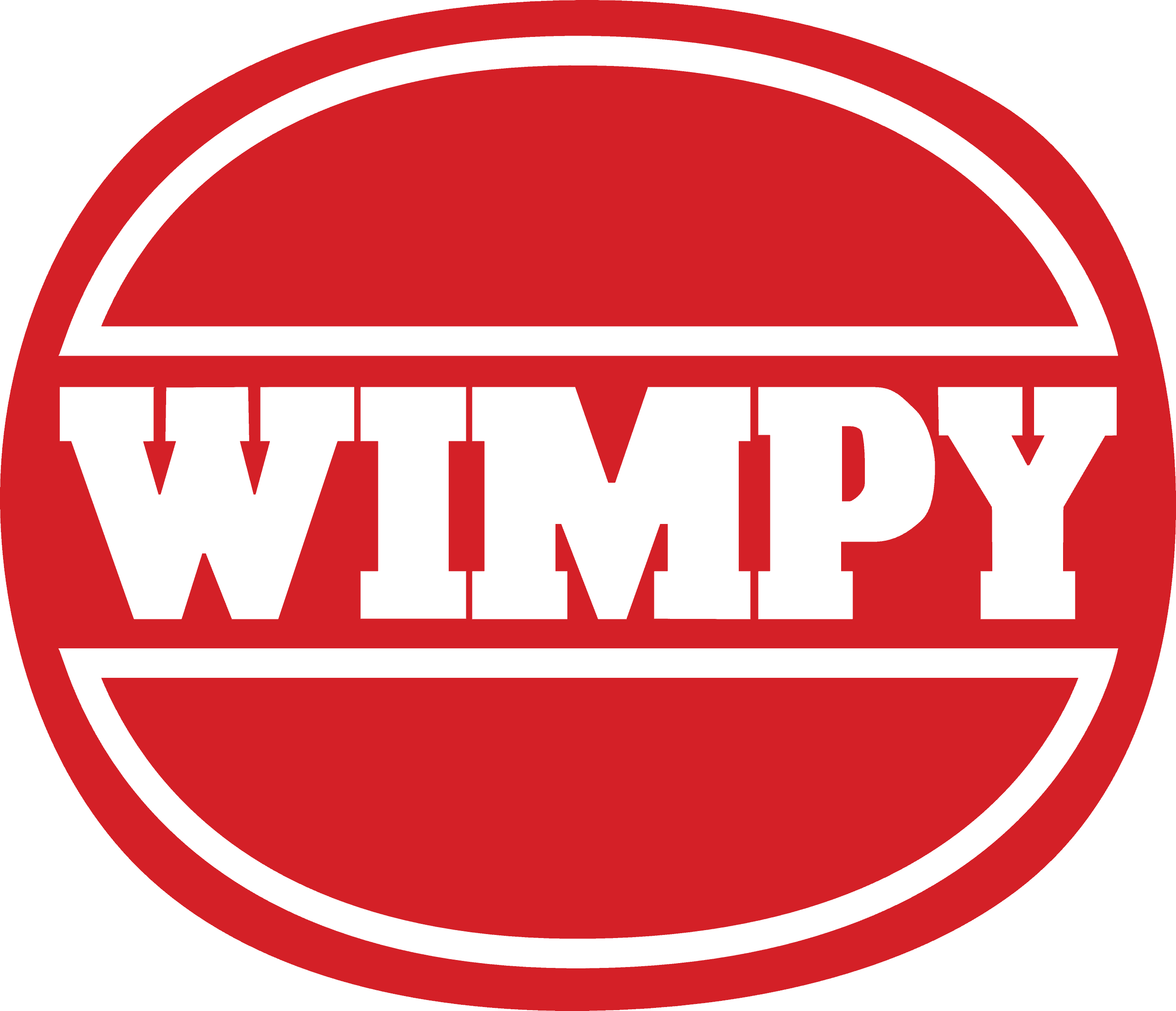 Wimpy, Gold Reef City. Quick Service Tasty Meals.