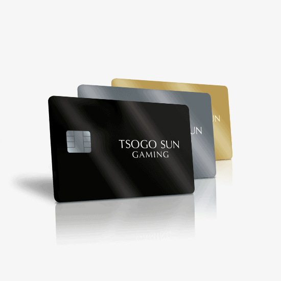 Free Sign up Tsogo Sun Gaming